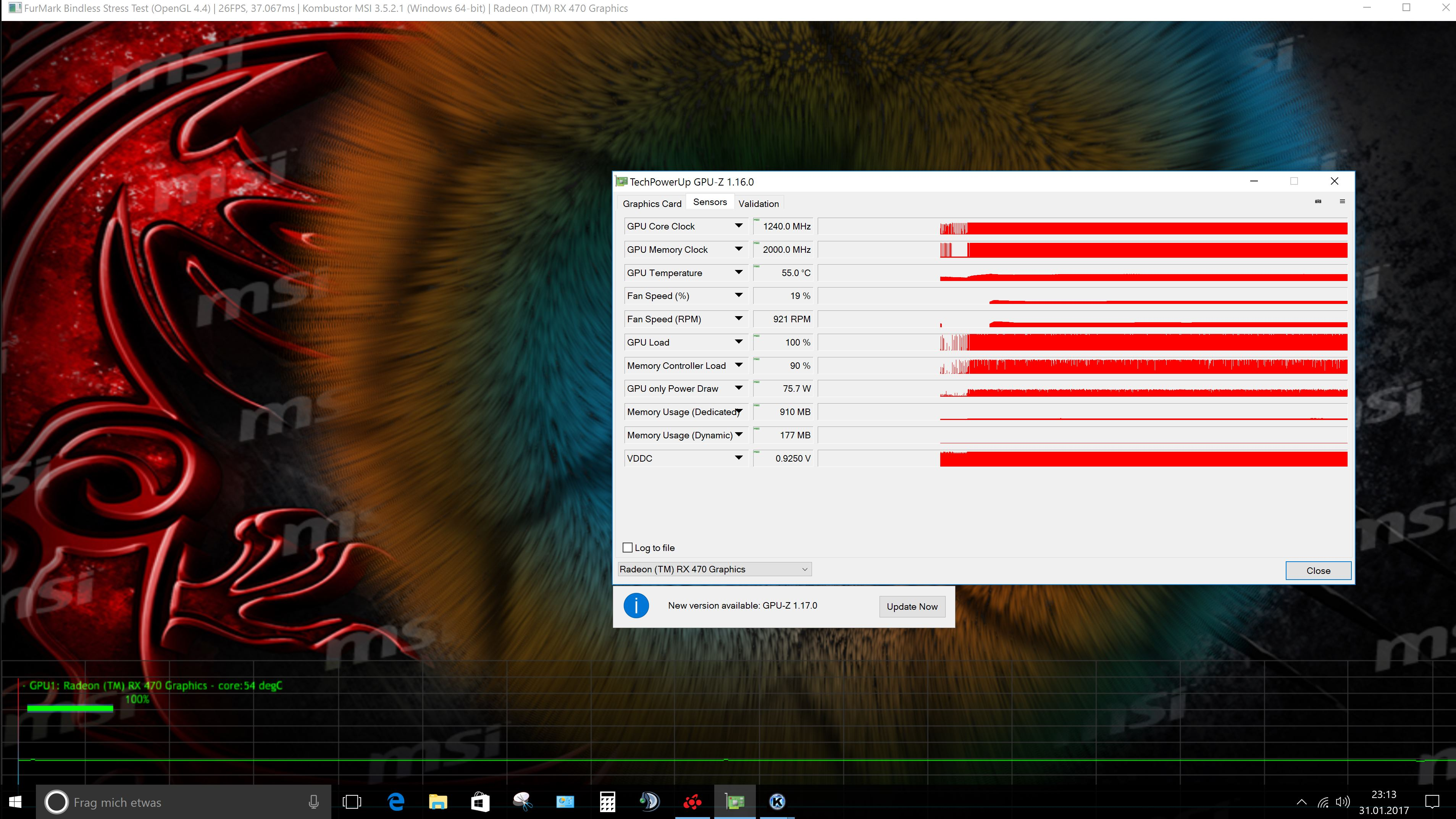 Radeon RX 580, RX 570 und RX 550 mit ersten Benchmarks-Daten - Seite 3