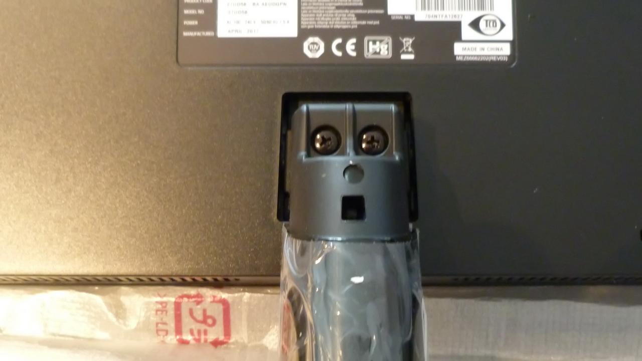 [Lesertest] LG 27UD58-B 4k Monitor-05_aufbau.jpg