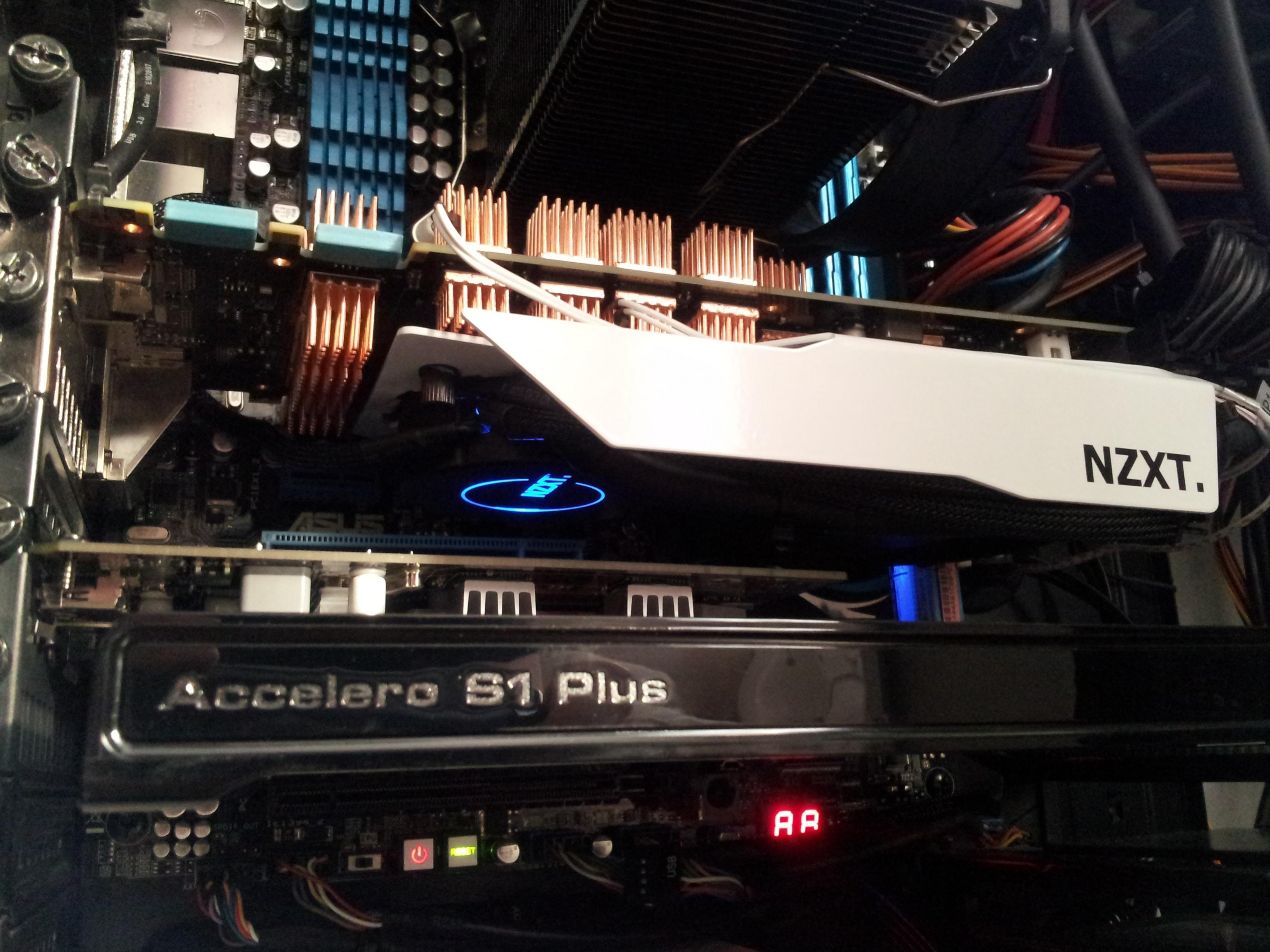 Vorurteile beseitigen AIO Wasserkühlung CPU und GPU - Seite 8