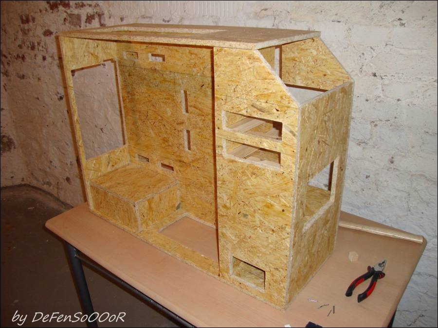 projekt s t a l k e r casecon first sequence update umzug der pc hardware seite 11. Black Bedroom Furniture Sets. Home Design Ideas