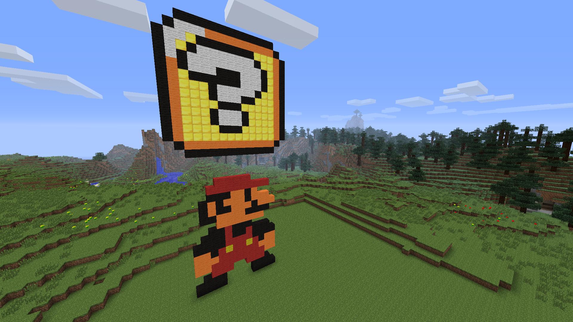 Minecraft bilder thread seite 23 - Minecraft bilder ...