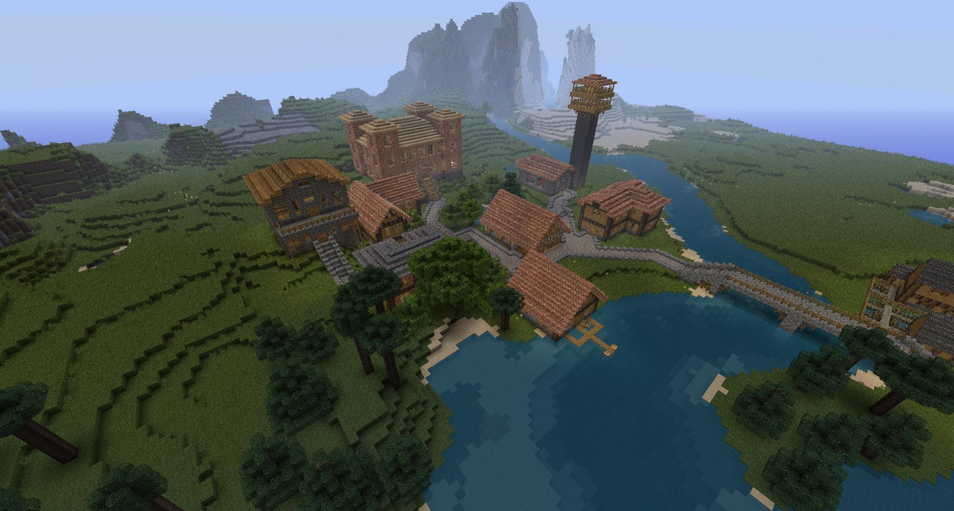 Minecraft bilder thread seite 26 - Minecraft bilder ...