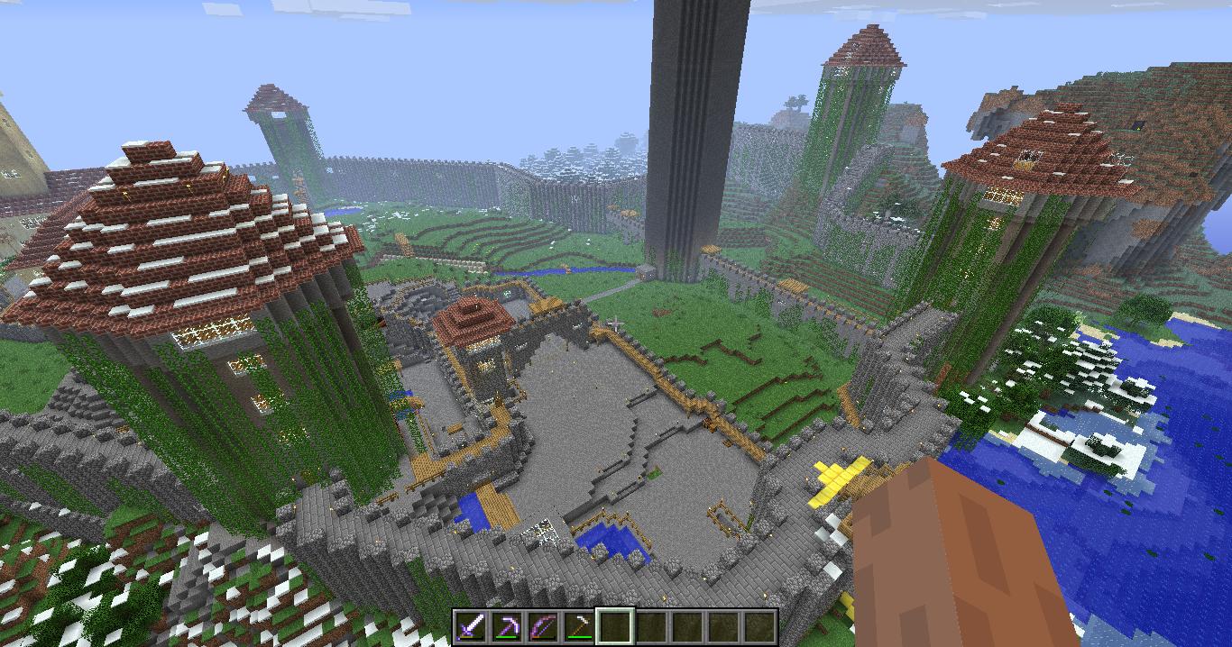 Minecraft bilder thread seite 42 - Minecraft bilder ...