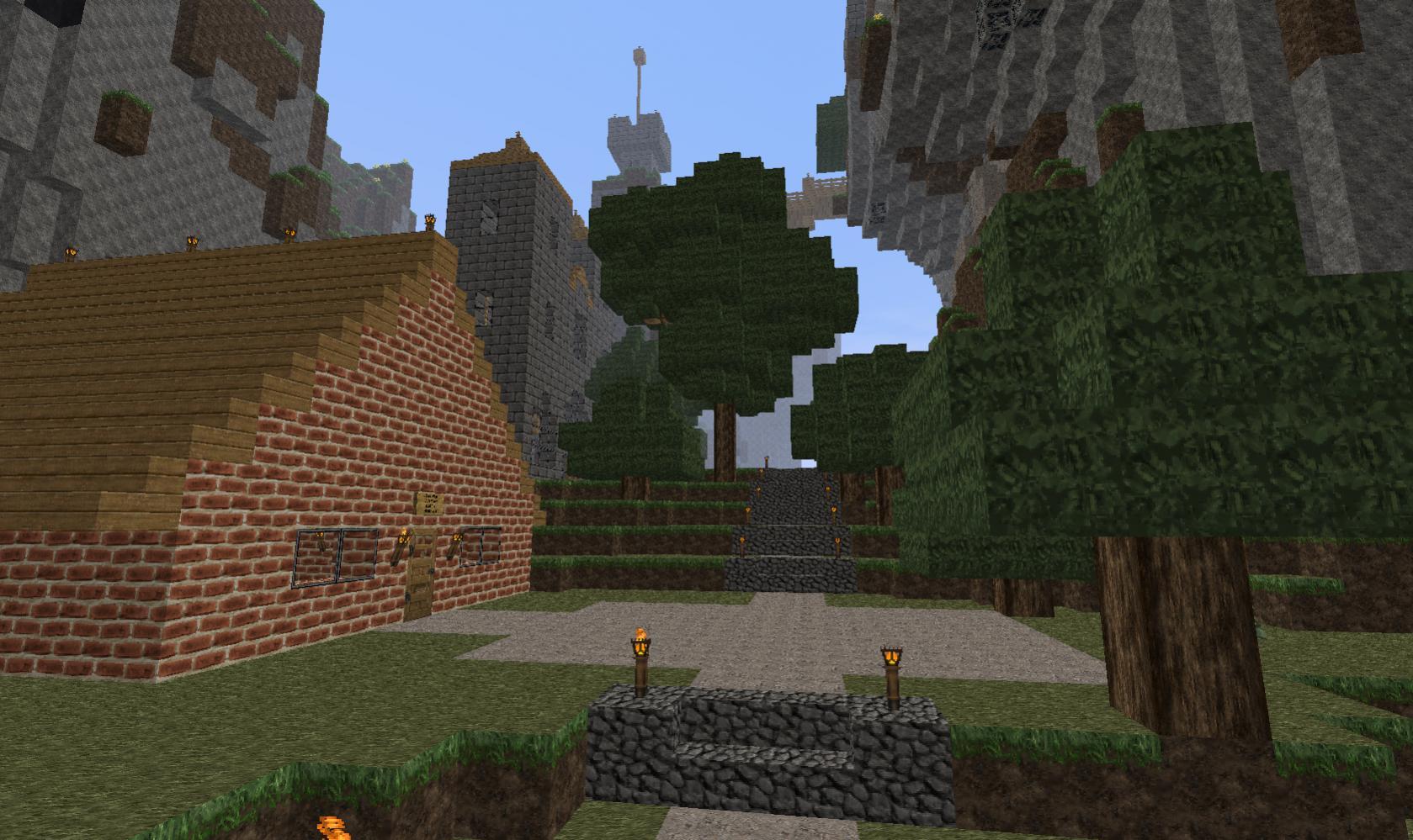 Minecraft bilder thread seite 44 - Minecraft bilder ...