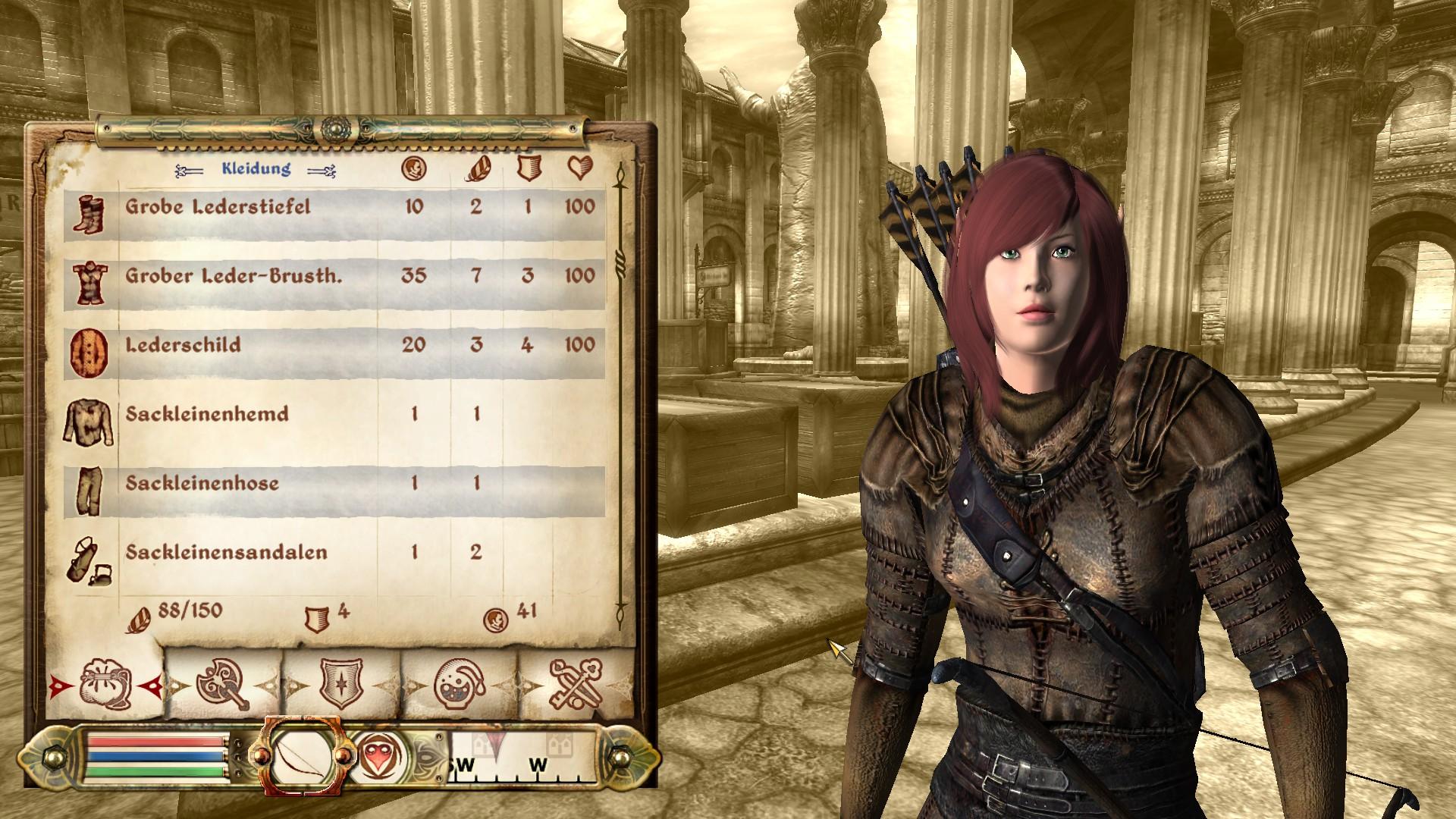 Oblivion elf mods exposed photo