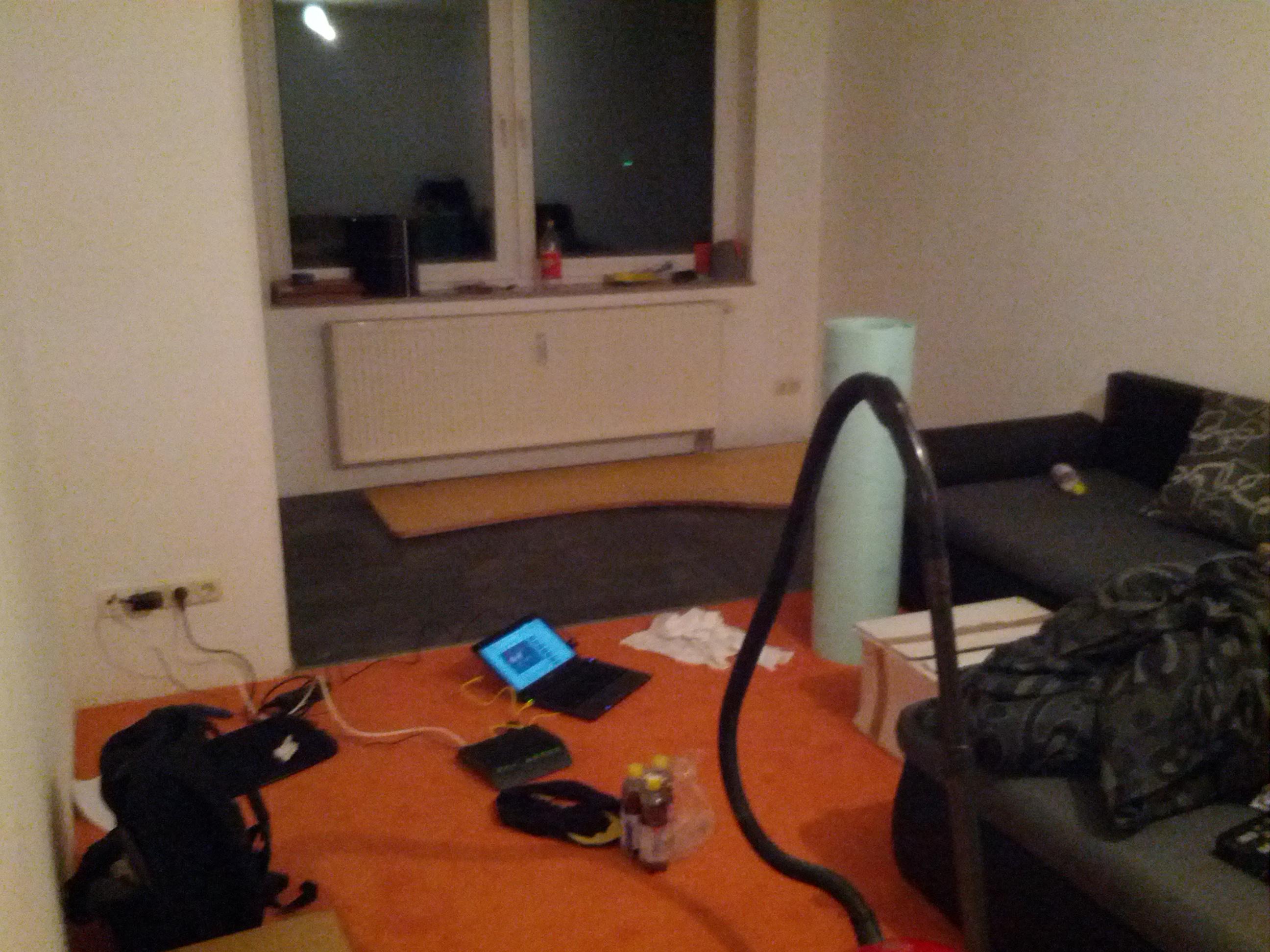 langzeit tagebuch wieder aktiv eine wohnung nach ma nexons vollausstattung seite 4. Black Bedroom Furniture Sets. Home Design Ideas