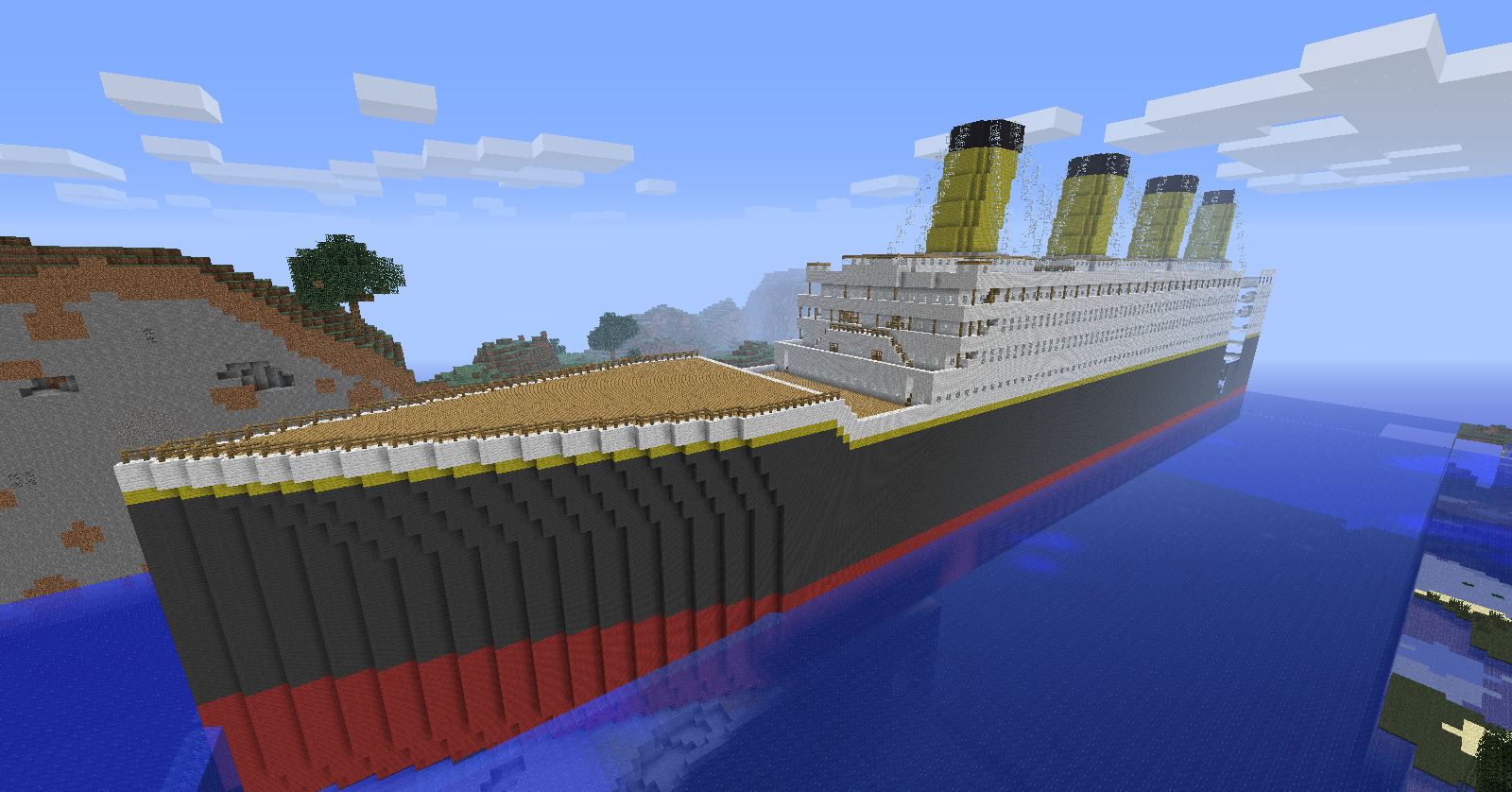 Mods De Villas Minecraft