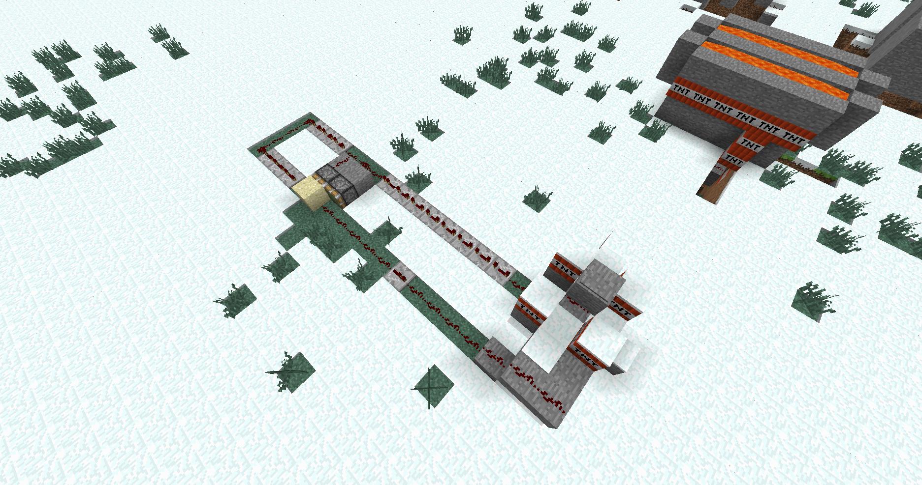 Platte Craft Map Minecraft For Pc