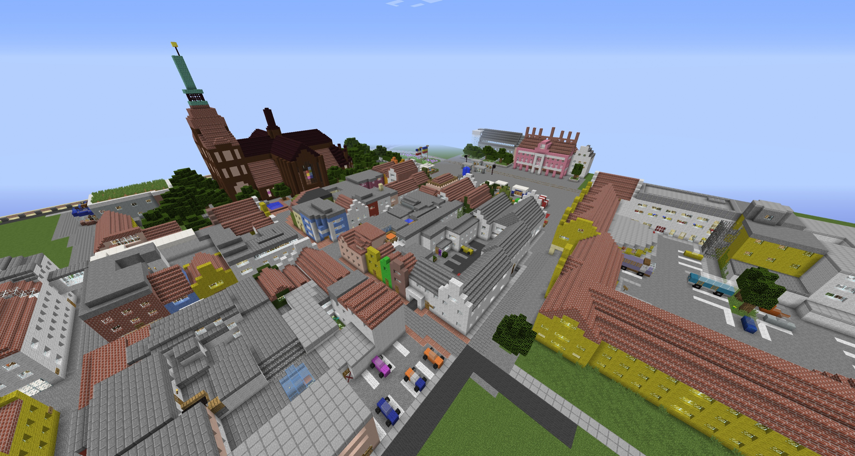Minecraft bilder thread seite 65 - Minecraft inneneinrichtung ...