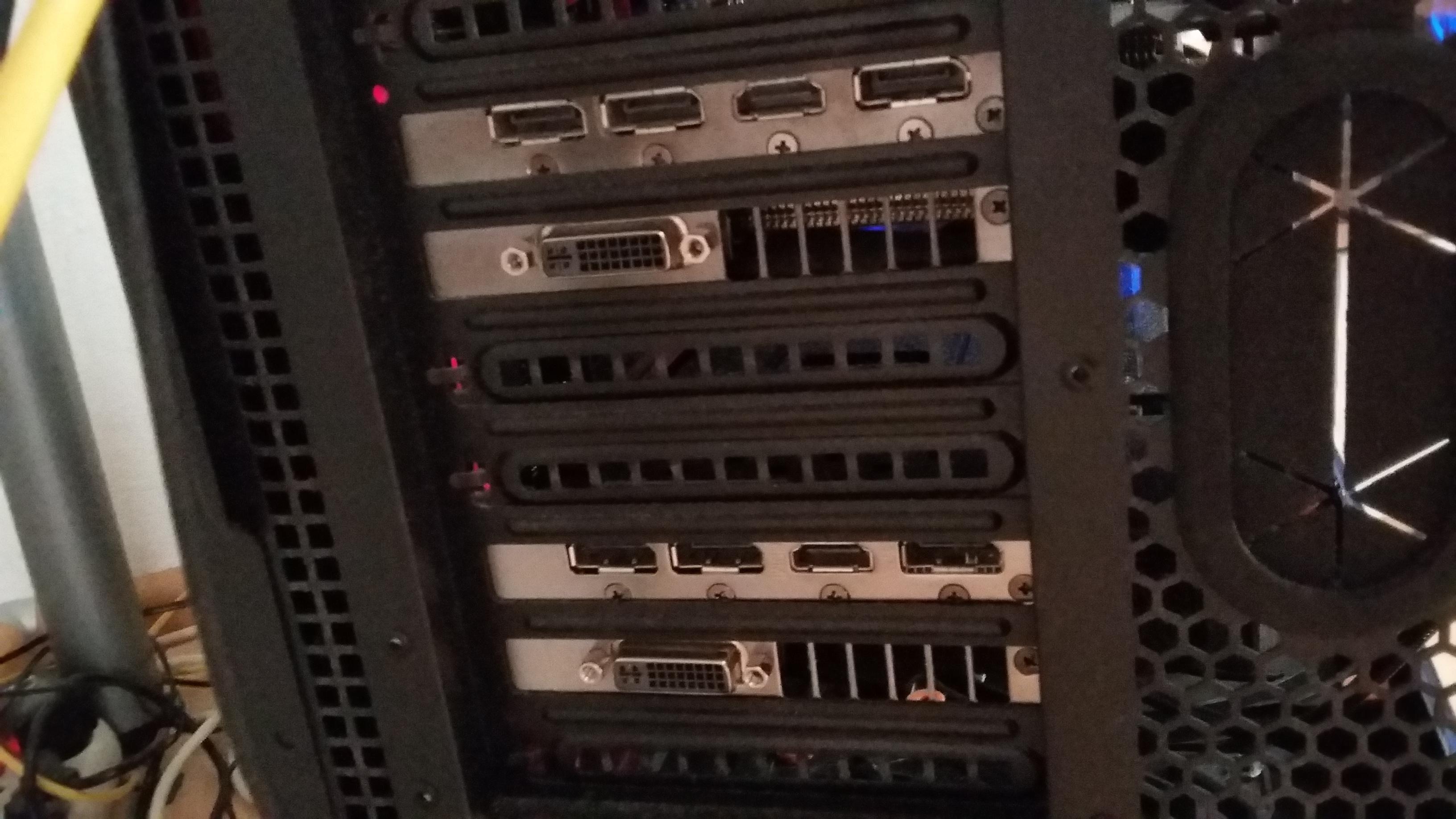 benötigt monitor netzkabel