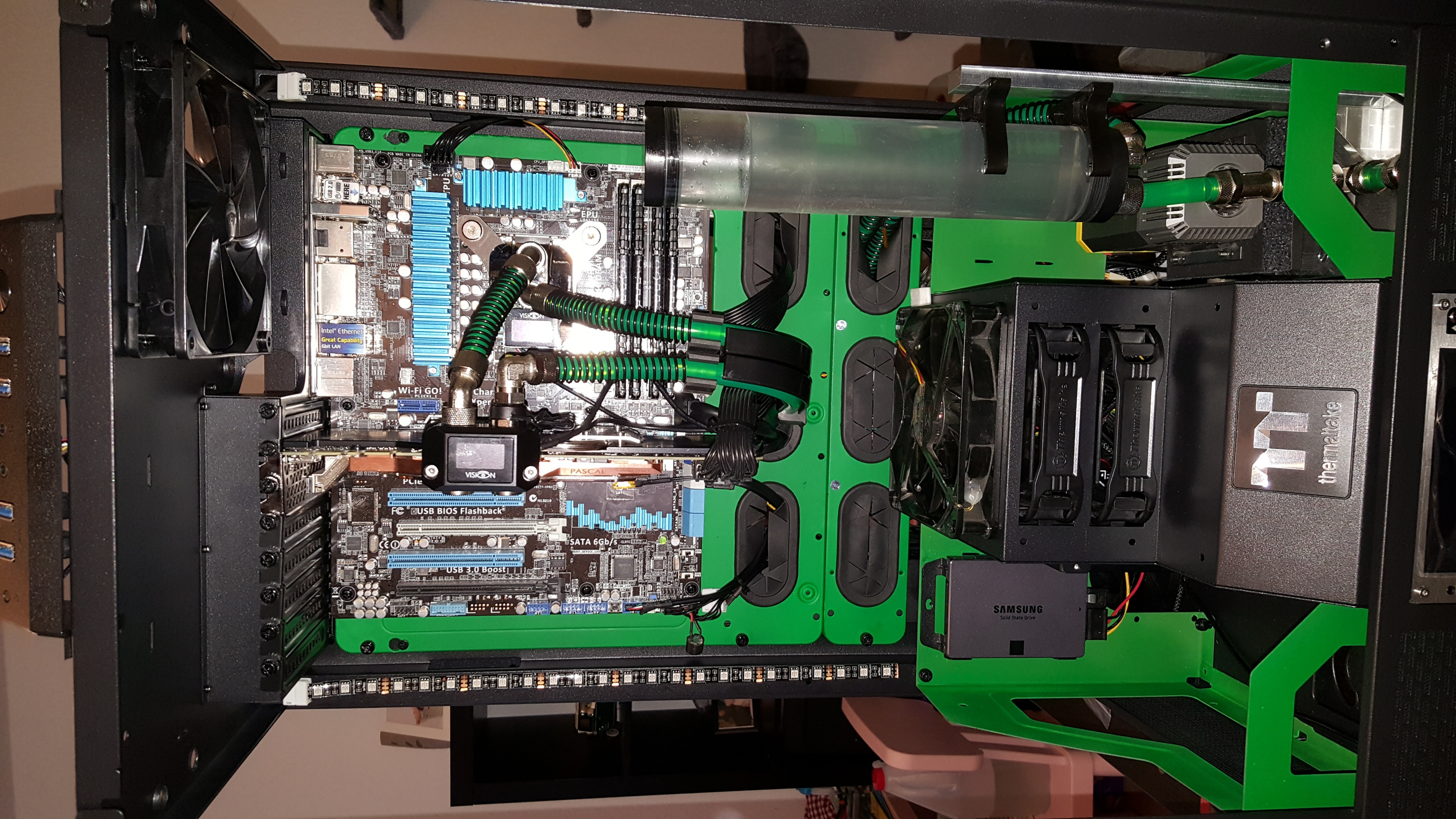 Build A Pc Mod For Games
