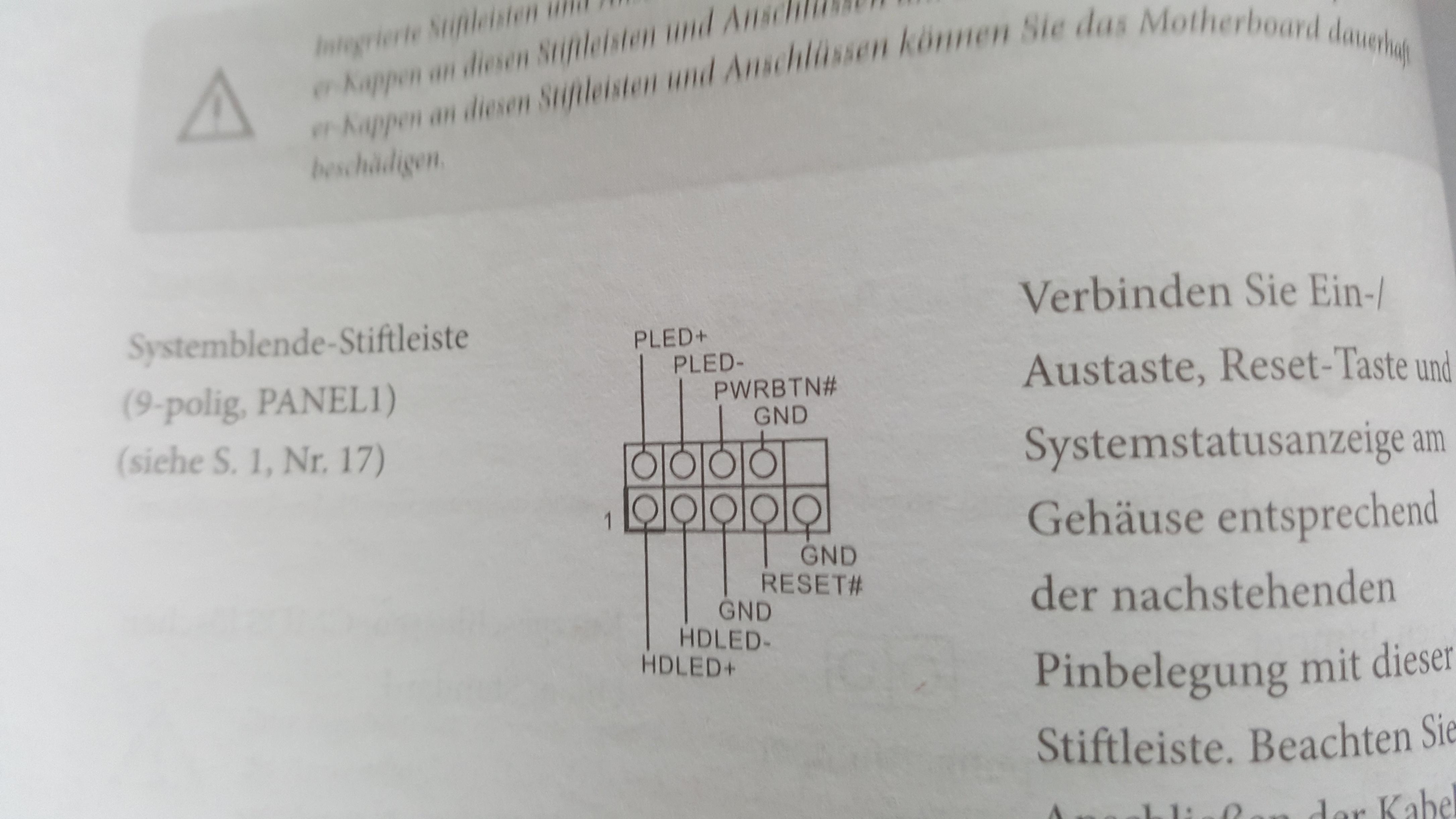Beste 6 Poliger Rundsteckplan Ideen - Die Besten Elektrischen ...