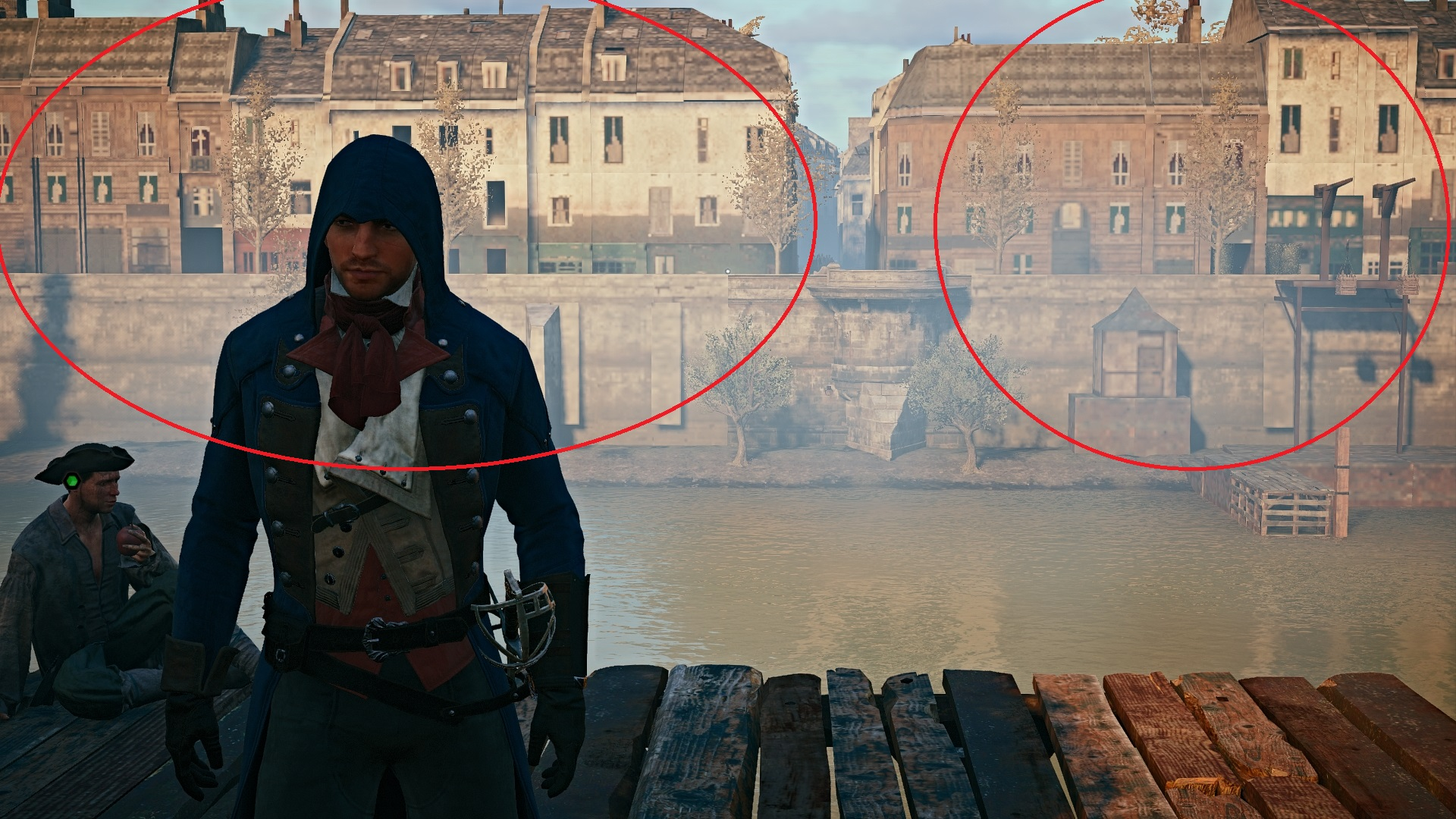 Drawing D Lines In Unity : Sammelthread assassins creed unity seite