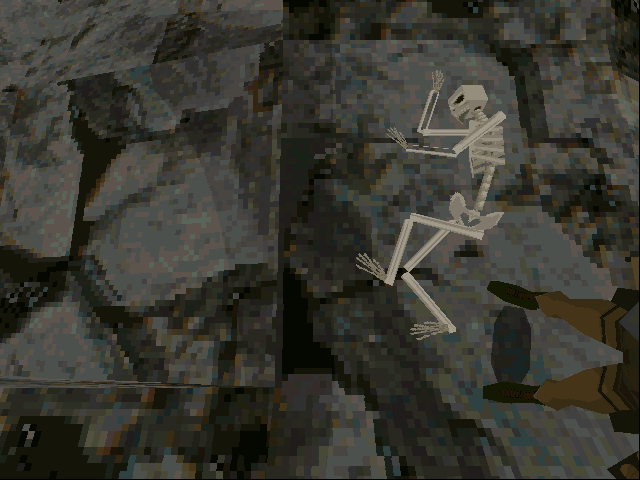 Klicken Sie auf die Grafik für eine größere Ansicht  Name:380227-tomb-raider-dos-screenshot-human-skeletons-are-never-a-good.png Hits:24 Größe:31,6 KB ID:996863