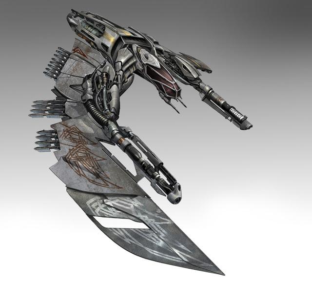 Klicken Sie auf die Grafik für eine größere Ansicht  Name:alien-ship-illo01.jpg Hits:5036 Größe:78,2 KB ID:612930