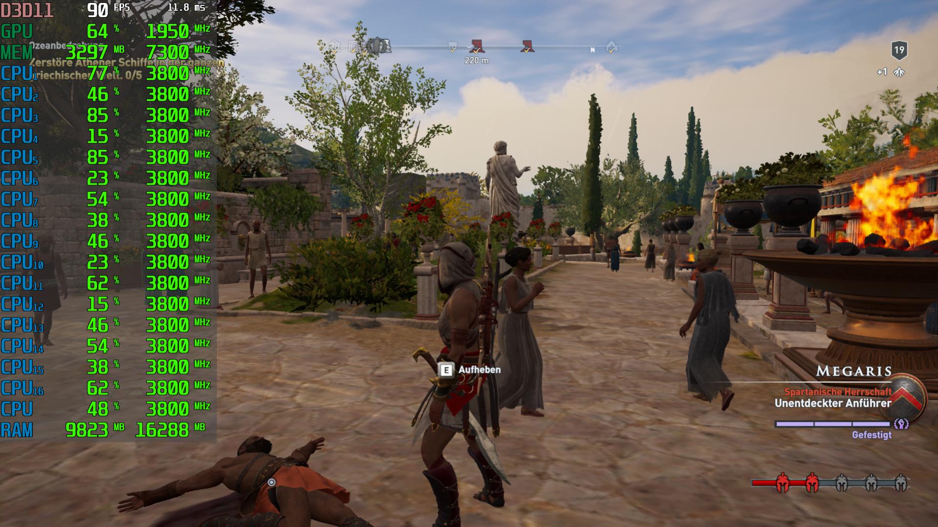 Klicken Sie auf die Grafik für eine größere Ansicht  Name:Assassin's Creed  Odyssey Screenshot 2019.04.13 - 17.38.00.54.jpg Hits:427 Größe:931,5 KB ID:1054339