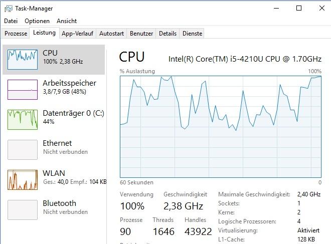 langsamer pc optimieren