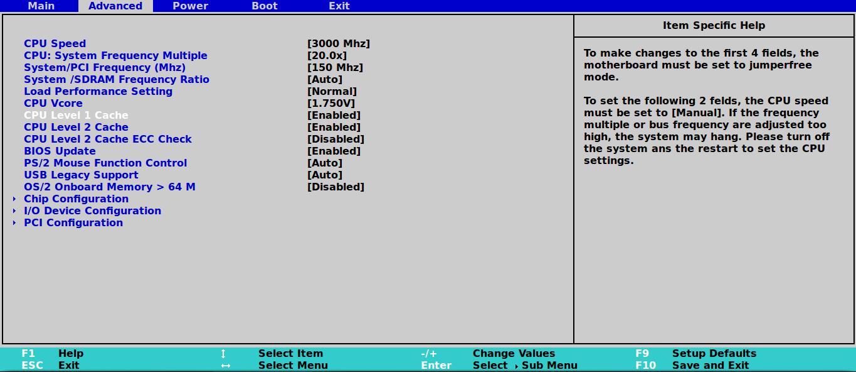 Klicken Sie auf die Grafik für eine größere Ansicht  Name:BIOS vorher.png Hits:32 Größe:89,8 KB ID:999921