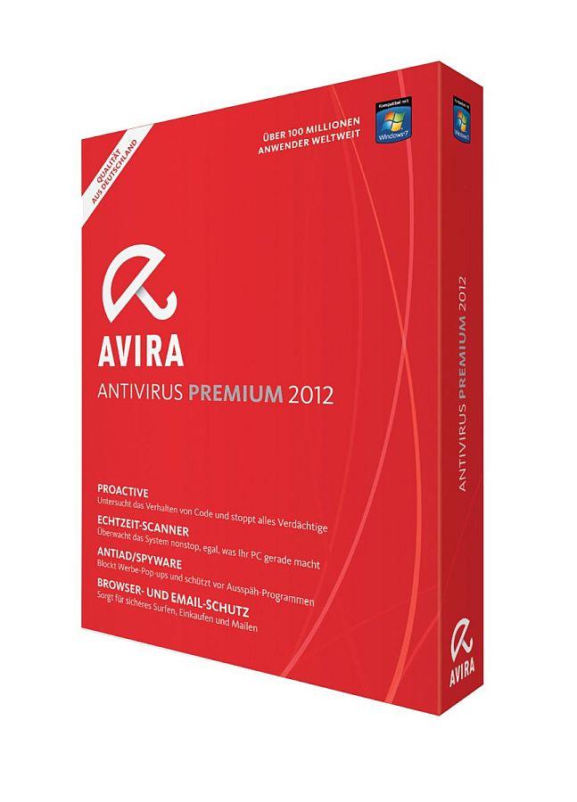 Avira Antivirus Premium 1 Kullanıcı 3 Yıl at Hizlial.