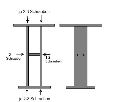soundsystem f r tv 2 0 lautsprecher. Black Bedroom Furniture Sets. Home Design Ideas