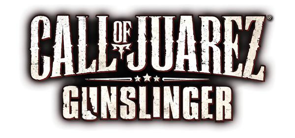 Call of Juarez Gunslinger Logo.png