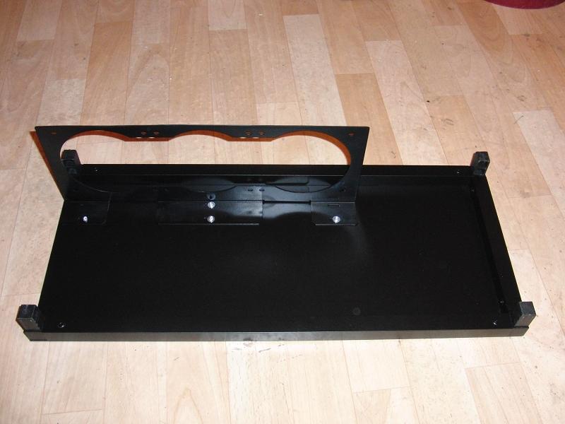 tagebuch a team mod aus alu und plexiglas teile werden mit wasserstrahl schneider gefertigt. Black Bedroom Furniture Sets. Home Design Ideas