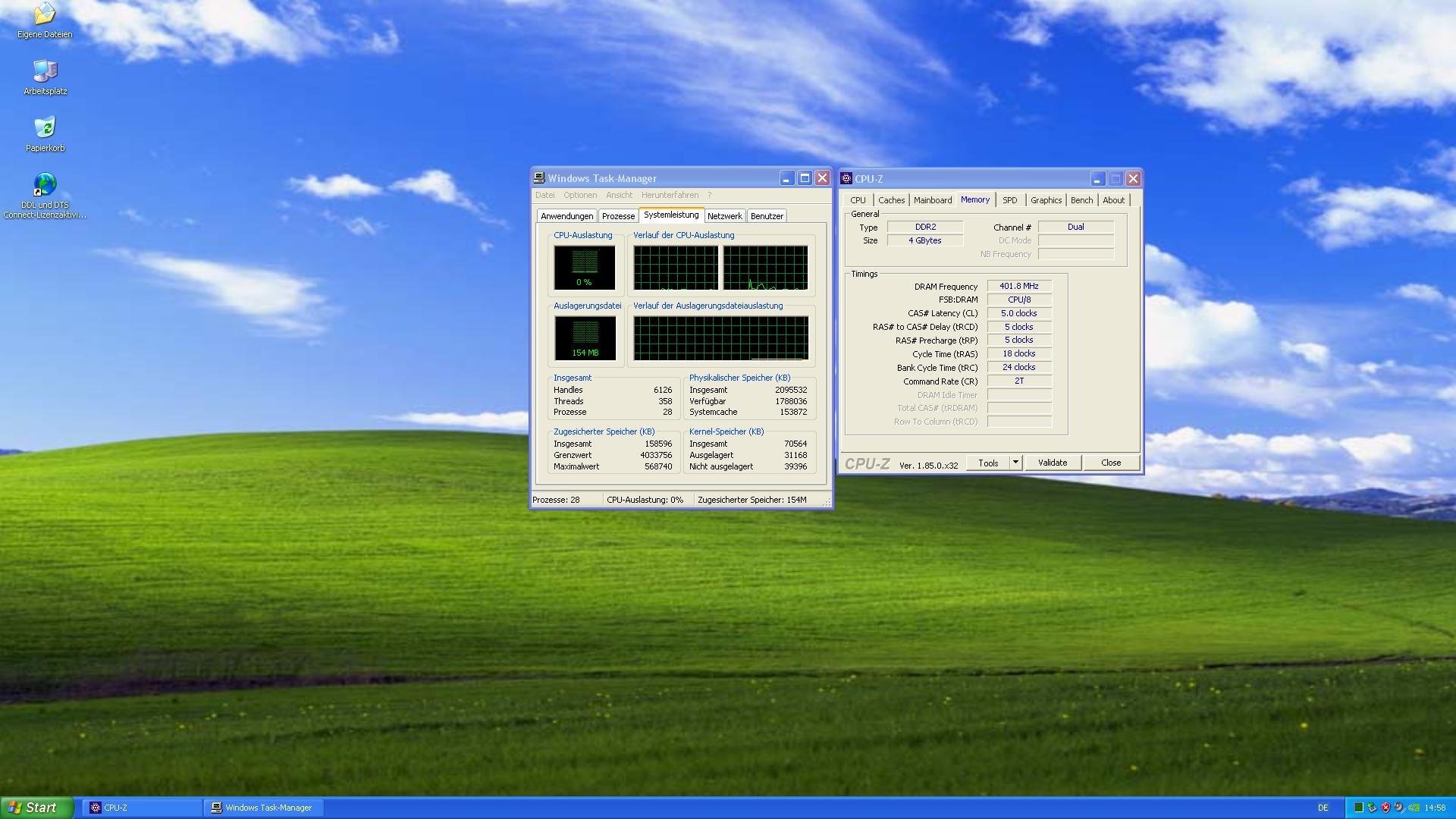 Klicken Sie auf die Grafik für eine größere Ansicht  Name:CPUZ.JPG Hits:33 Größe:215,1 KB ID:998521