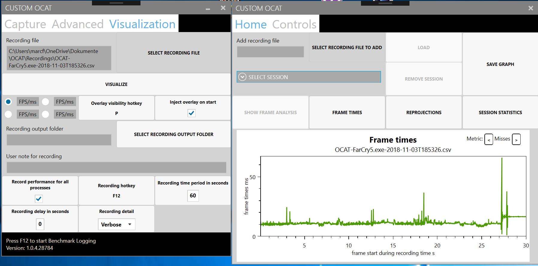 Klicken Sie auf die Grafik für eine größere Ansicht  Name:Custom_Ocat_Release.png Hits:13 Größe:113,0 KB ID:1019130