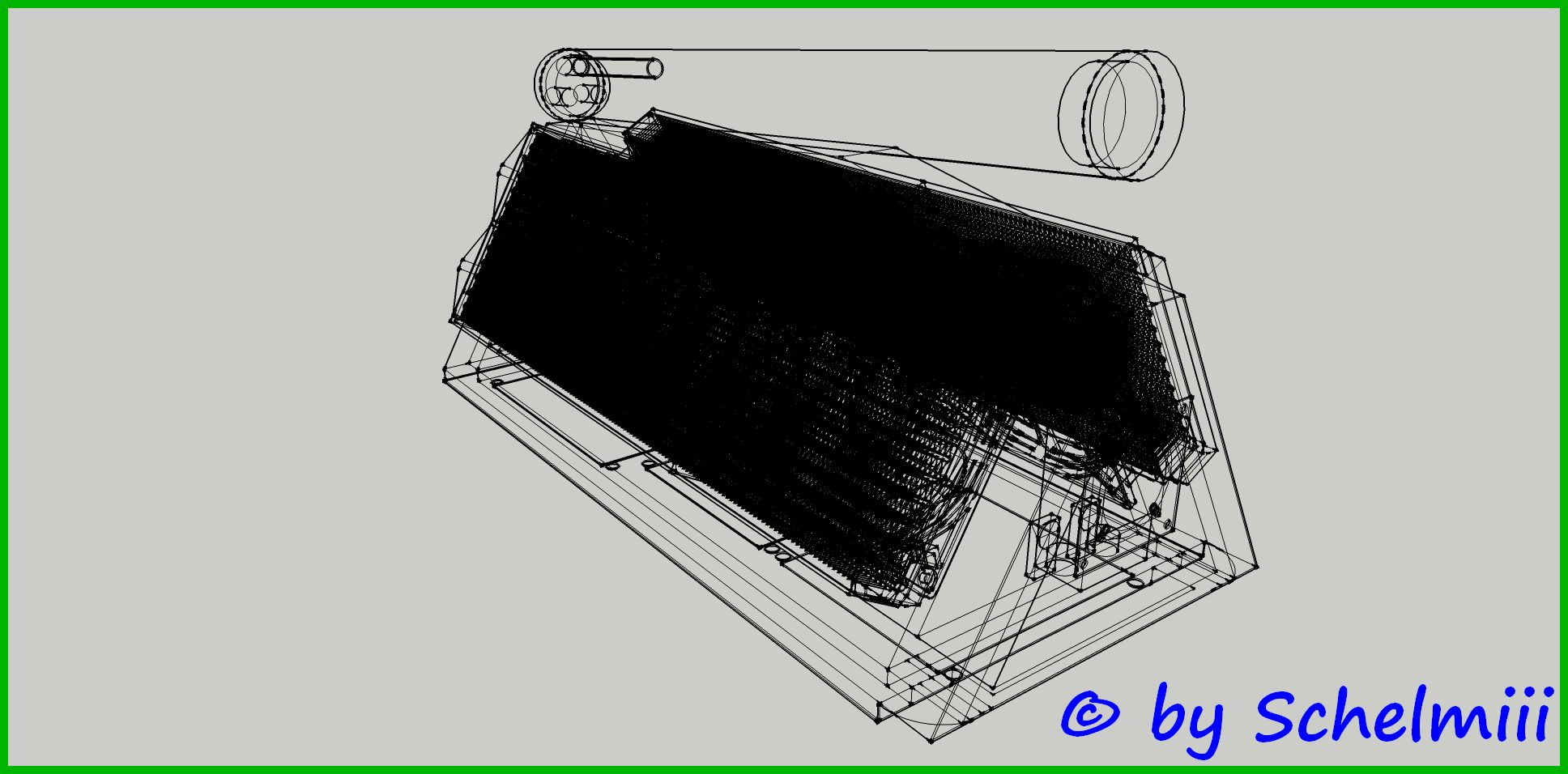Klicken Sie auf die Grafik für eine größere Ansicht  Name:Dachversion3mit Lüfter+Radi+Filter+AGB6_(ARC.Mod.bySchelmiii).jpg Hits:3149 Größe:174,3 KB ID:432296