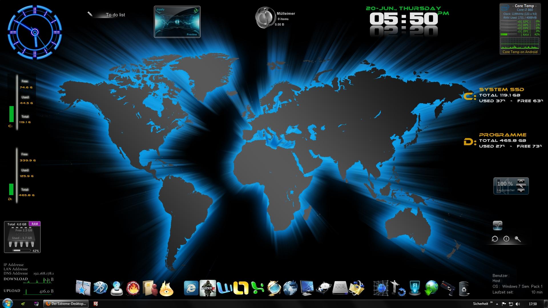 Der Extreme Desktop Thread Seite 532