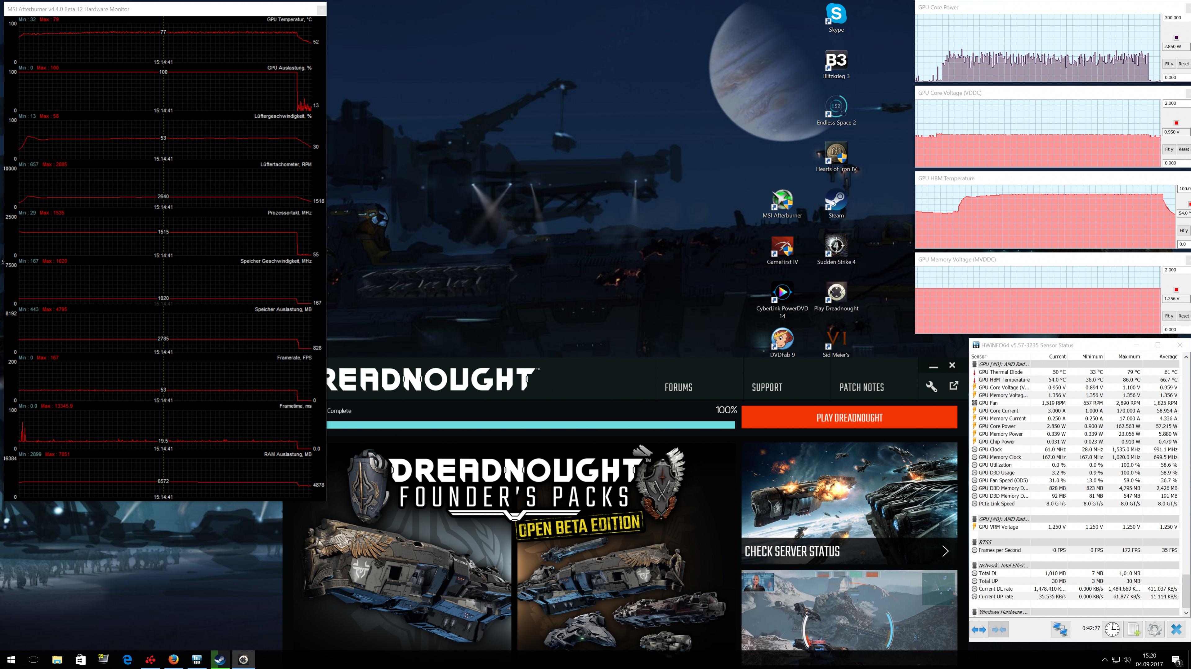 Klicken Sie auf die Grafik für eine größere Ansicht  Name:Dreadnought Burn 10min..jpg Hits:197 Größe:1,80 MB ID:968394
