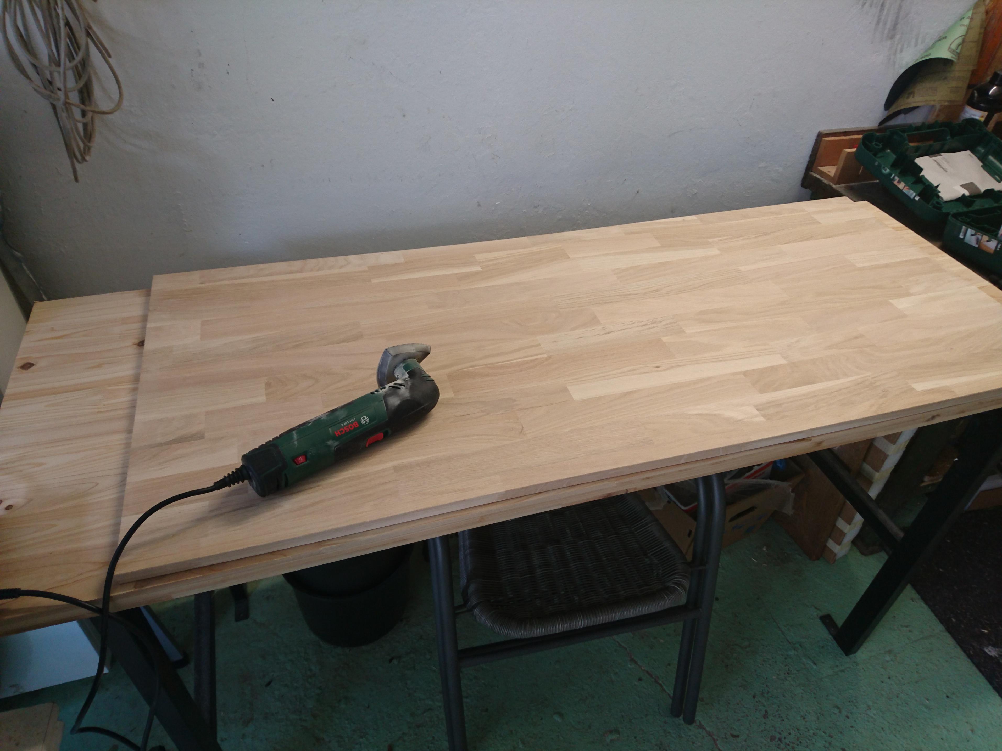 mein projekt einen tisch wandpc zu bauen. Black Bedroom Furniture Sets. Home Design Ideas