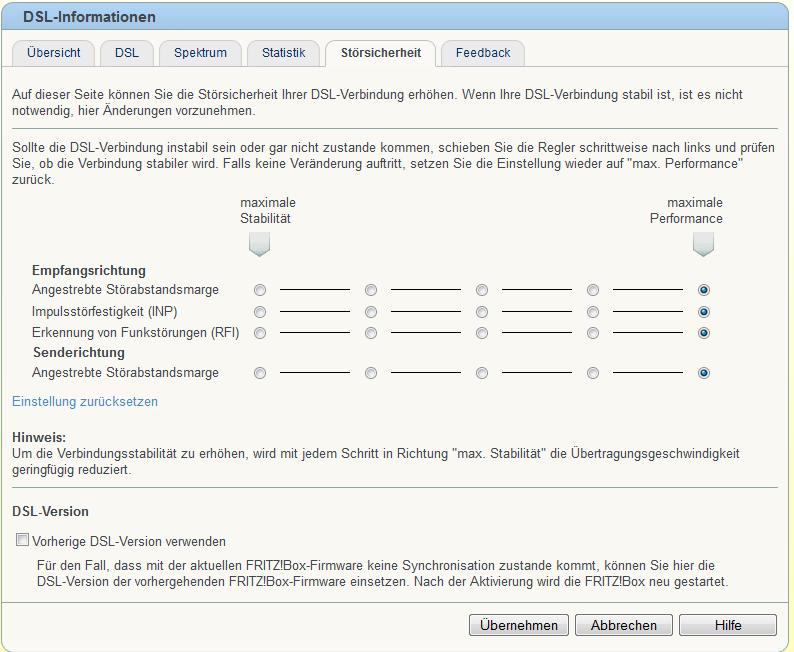 Probleme mit fritzbox 7330 seite 5 - Fritzbox 7330 login ...