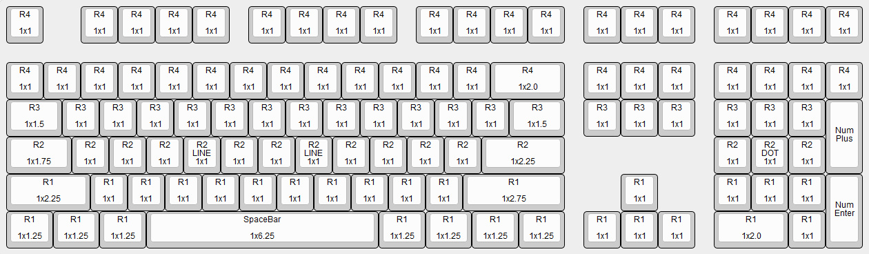 Klicken Sie auf die Grafik für eine größere Ansicht  Name:Ducky_Keylayout.jpg Hits:82 Größe:235,2 KB ID:1025232