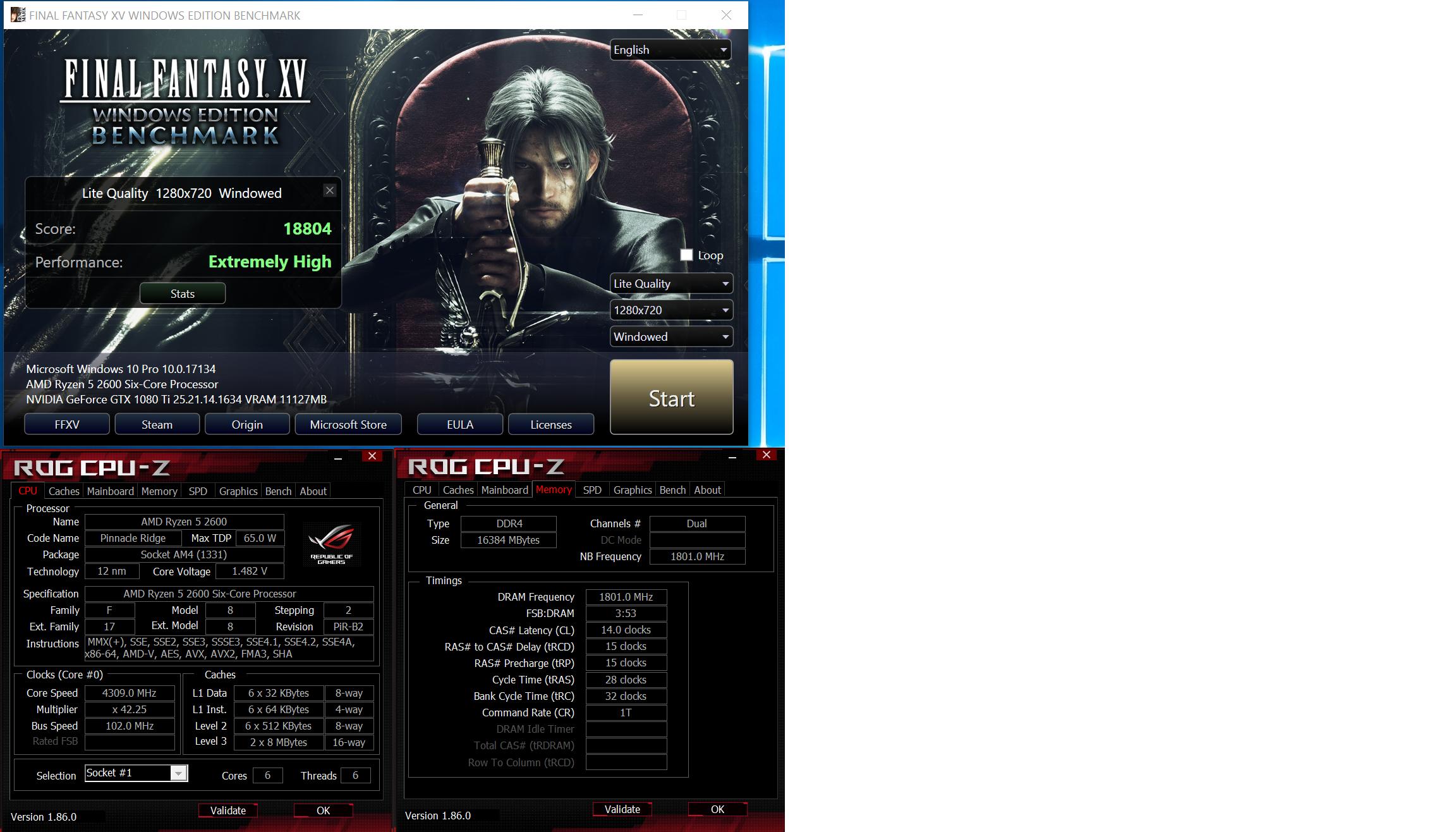 Sammelthread] AMD Ryzen - Seite 1069