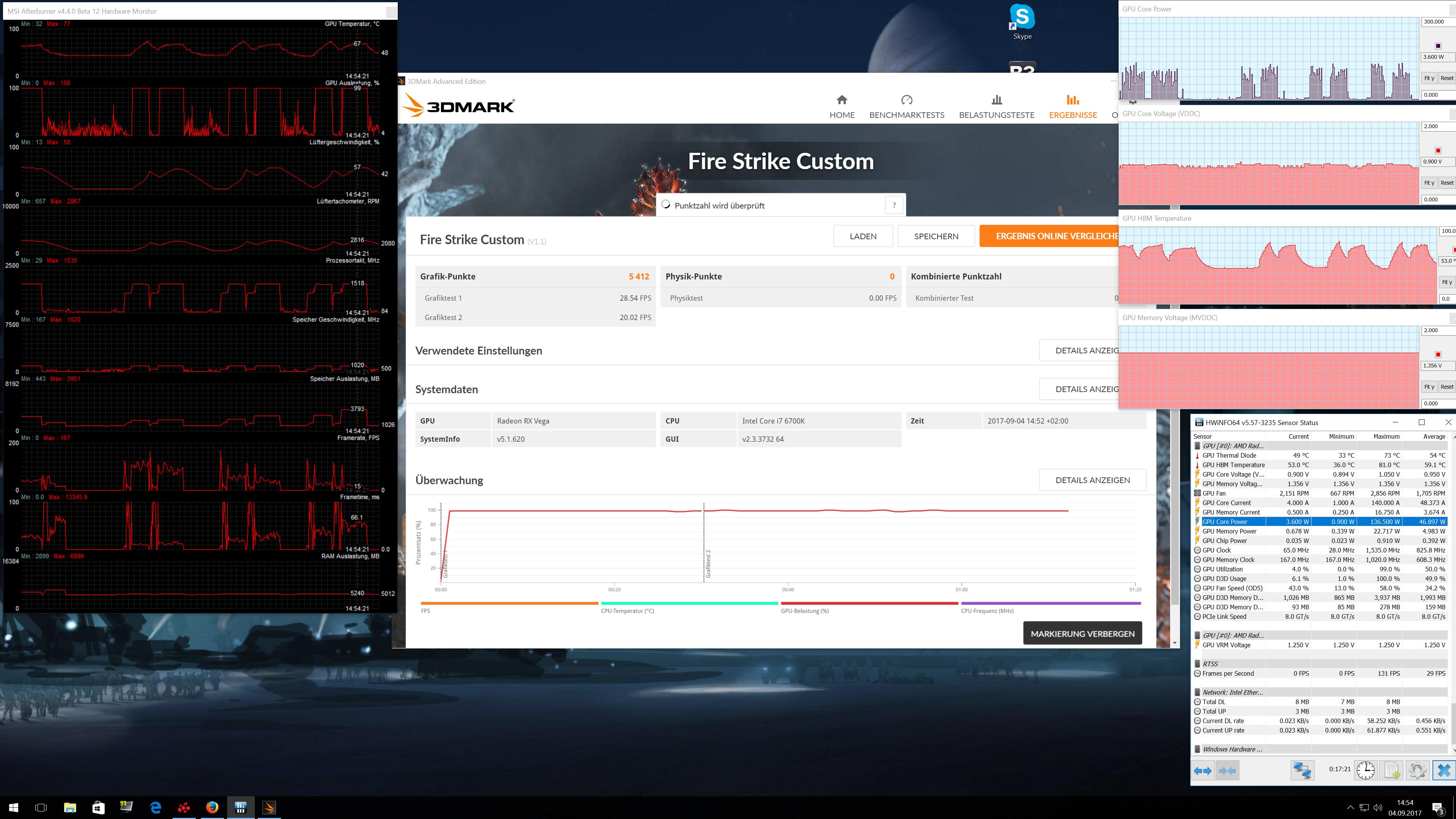 Klicken Sie auf die Grafik für eine größere Ansicht  Name:Firestrike Ultra Balanced.png Hits:223 Größe:1,51 MB ID:968397