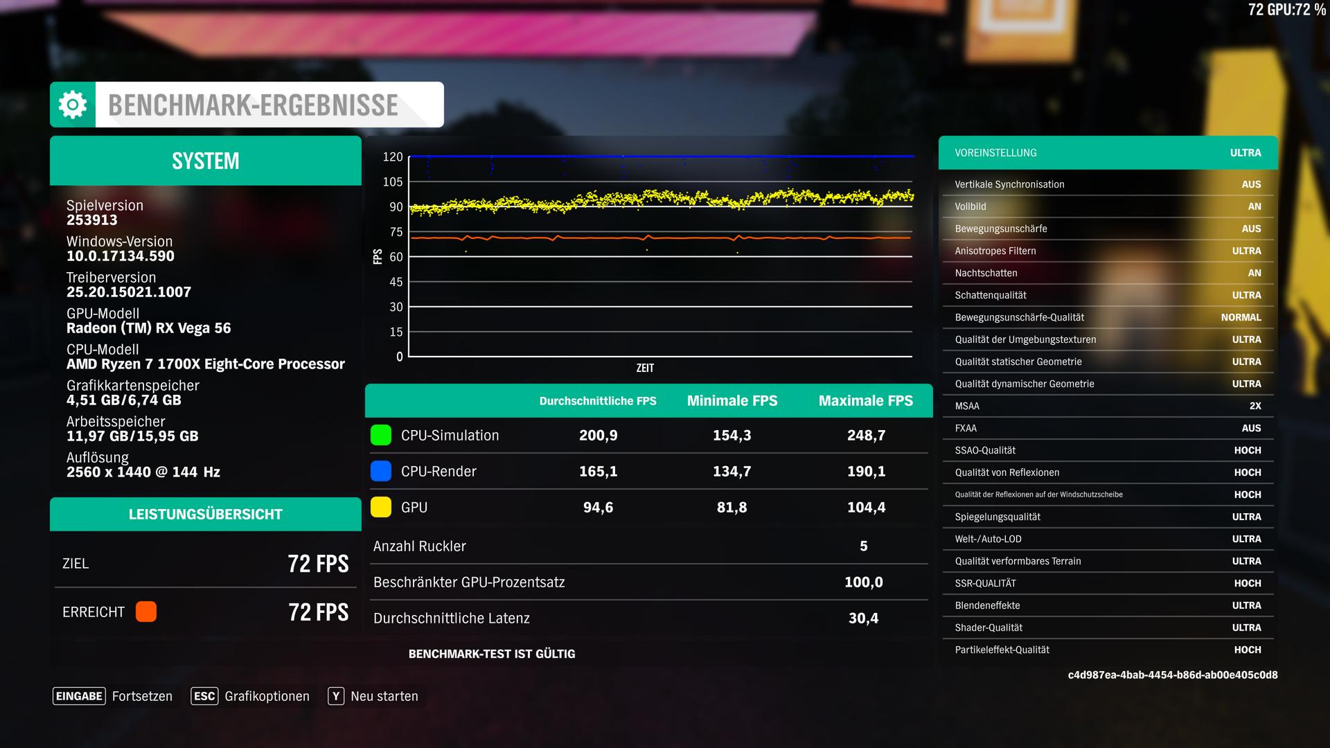 MSI Radeon RX Vega 56 Air Boost 8G OC vs MSI GeForce GTX 1080 Gaming