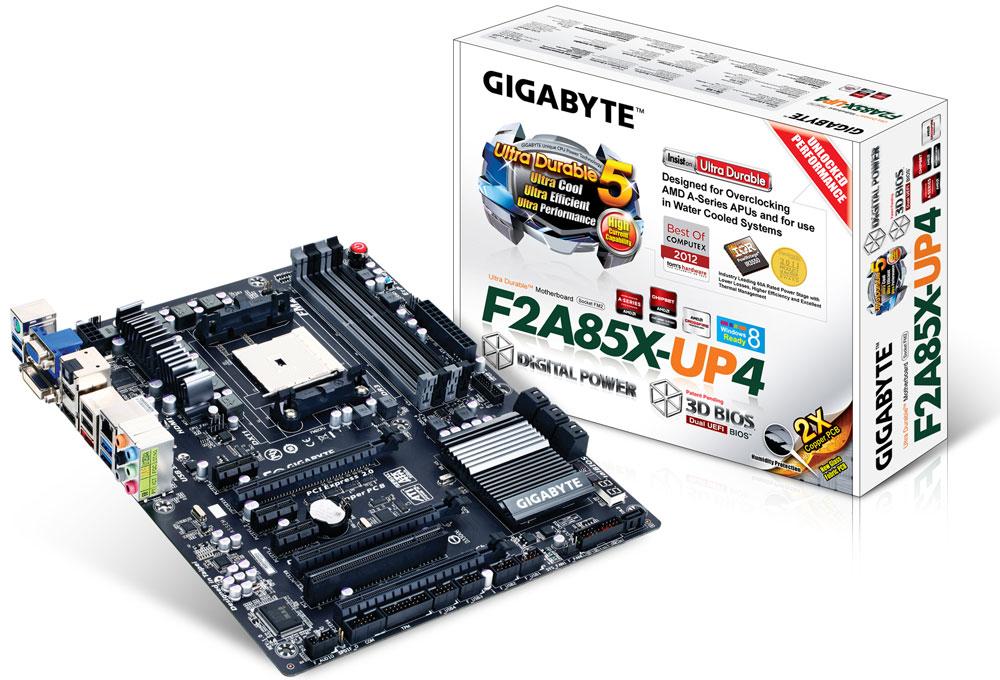 Klicken Sie auf die Grafik für eine größere Ansicht  Name:Gigabyte_GA-F2A85X-UP4_box_board.jpg Hits:18269 Größe:162,4 KB ID:600031