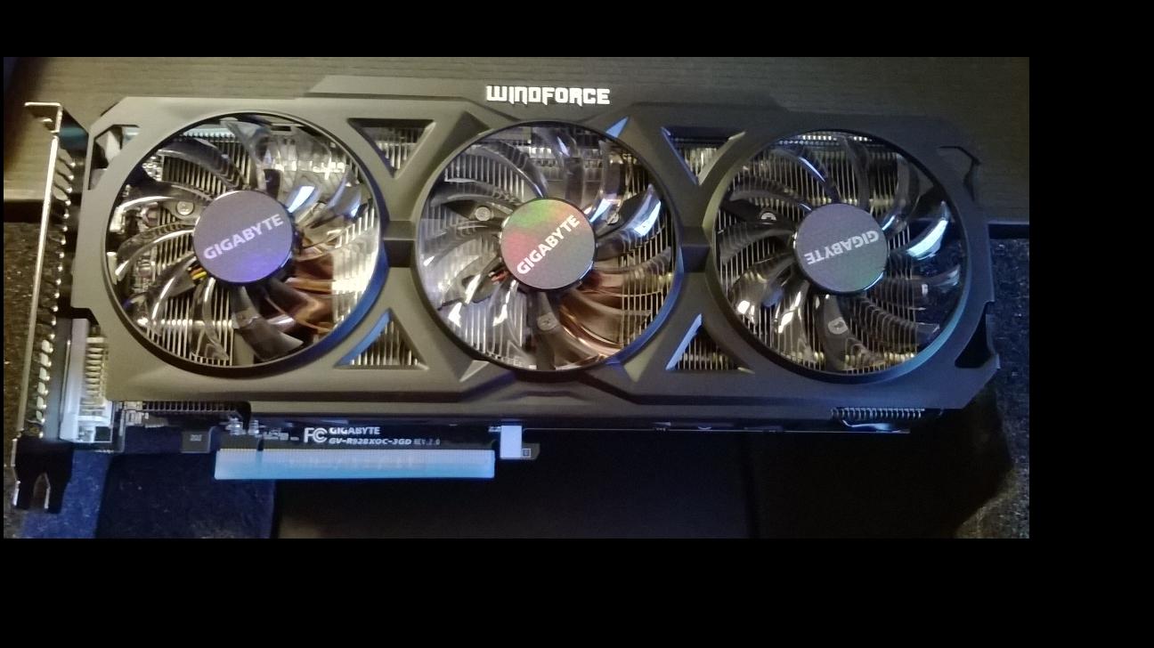 Neue revision der gigabyte r9 280x windforce 3x oc update for Gartenpool 3 x 2