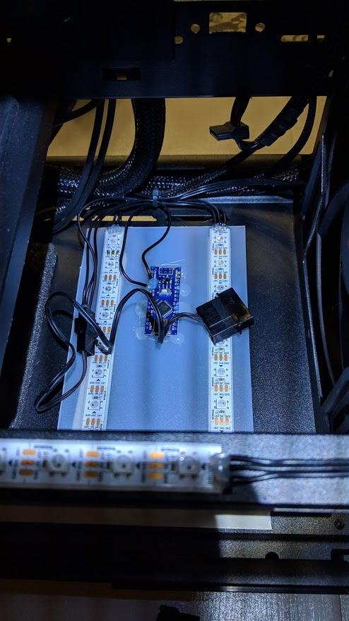 RGB Header am Mainboard ? 3Pin / 4 Pin