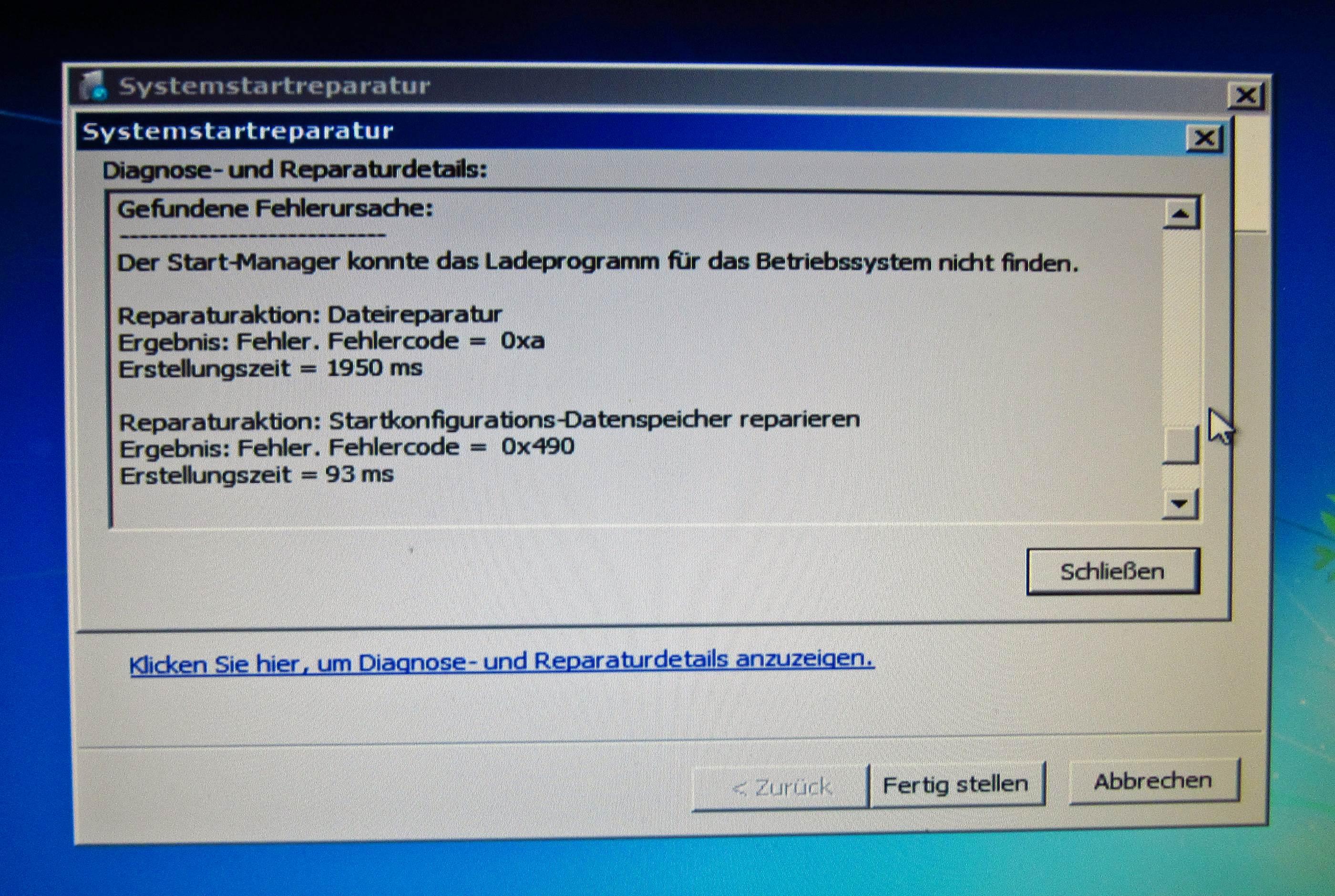 Windows 7 Update Kann Nicht Gesucht Werden