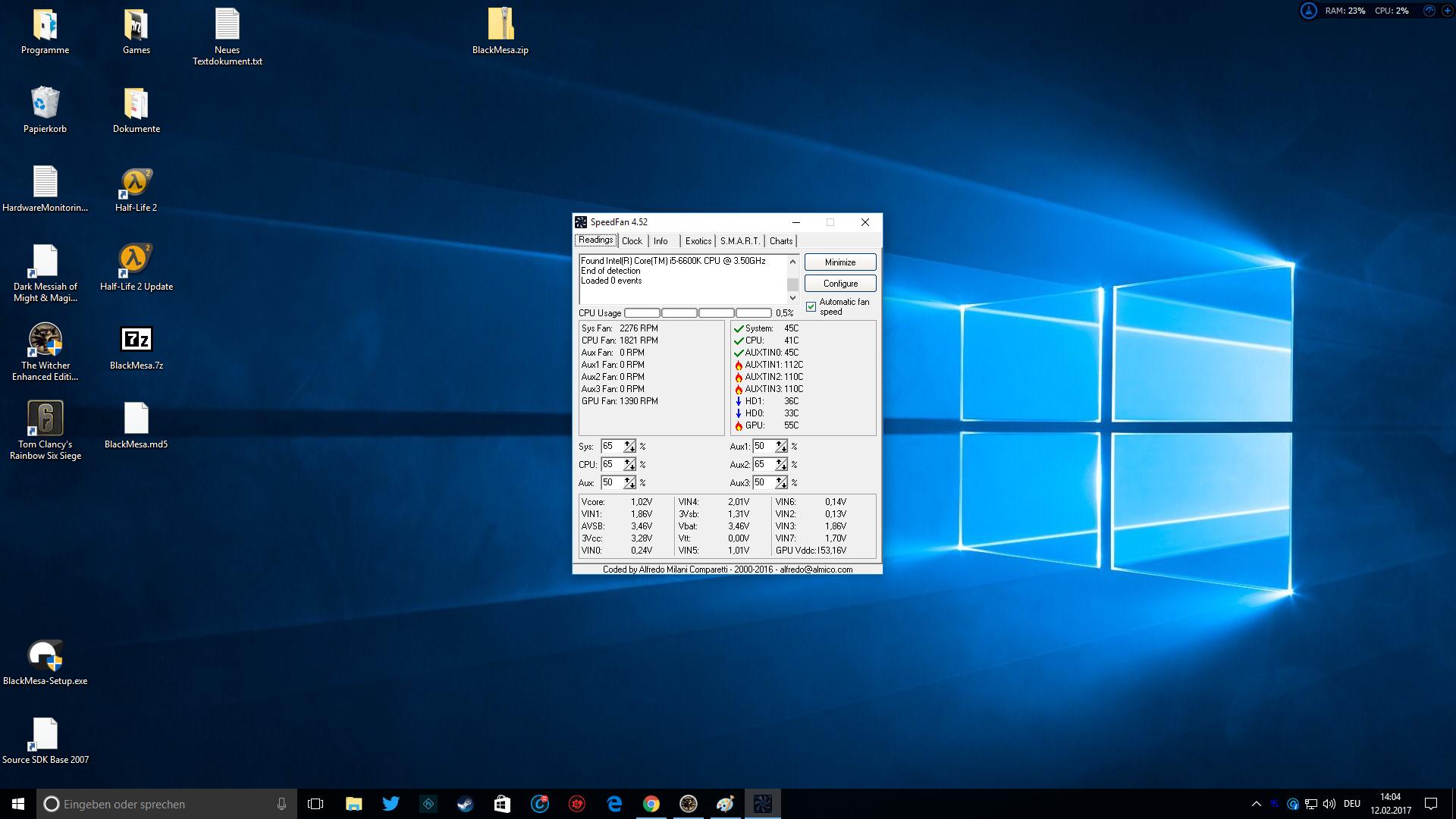 PC Stürzt Bei Spielen Ab - Pc sturzt beim minecraft spielen ab