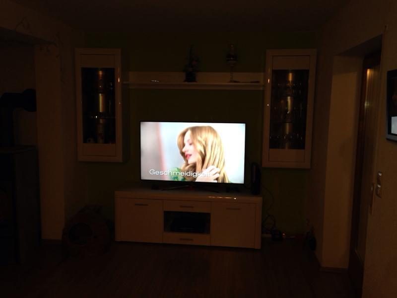 Neue anlage f r mein wohnzimmer - Audio anlage wohnzimmer ...