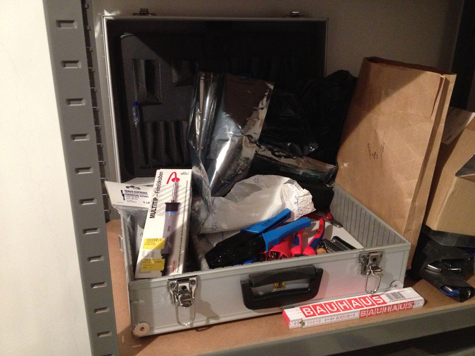 [TAGEBUCH] Quick & Dirty : Keller-Retro PC Tagebuch *Von wegen abgeschlossen* Chieftec CS 601 ;-)-image001.jpg