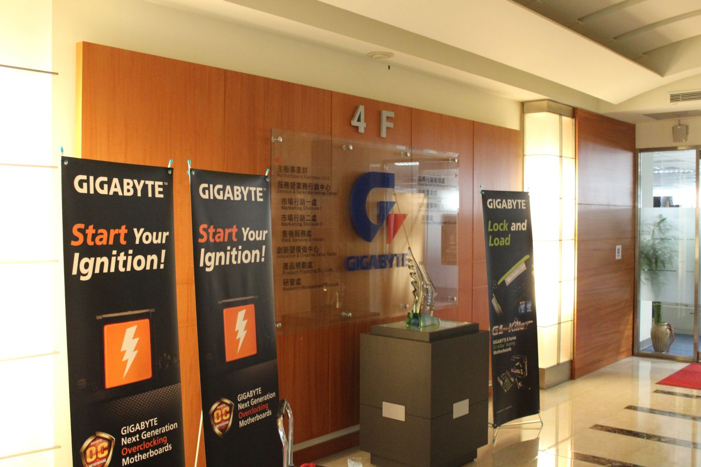 Benchen im GIGABYTE OC-Lab (Computex Taiwan 2013)-img_1771.jpg