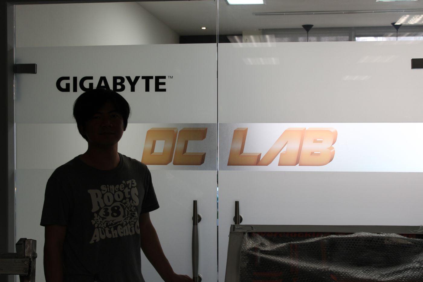 Benchen im GIGABYTE OC-Lab (Computex Taiwan 2013)-img_1772.jpg