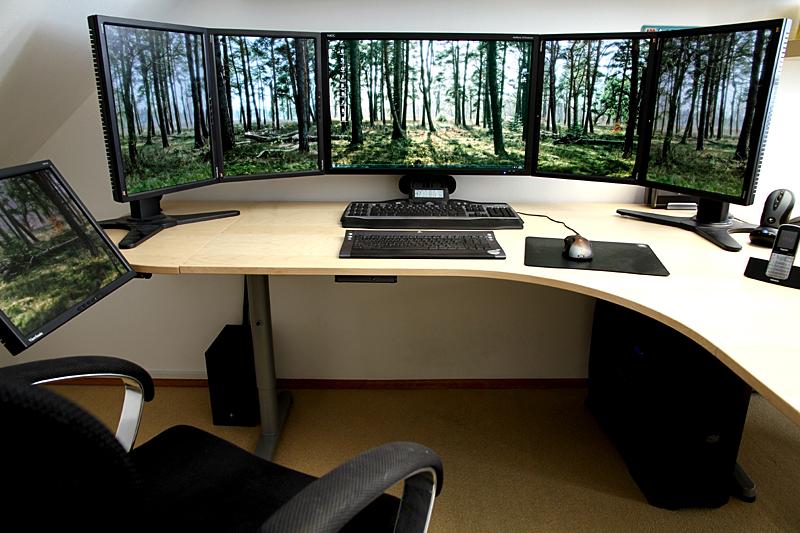 Gaming schreibtisch selber bauen  Gamer Schreibtisch Selber Bauen | saigonford.info
