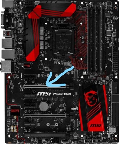 Klicken Sie auf die Grafik für eine größere Ansicht  Name:msi board pci-e.jpg Hits:24 Größe:1,72 MB ID:1018906