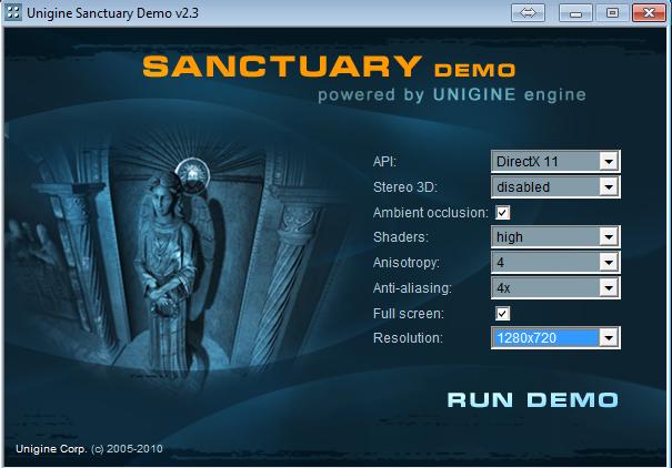 [Ranking] Unigine Sanctuary Benchmark-nb-settings.png