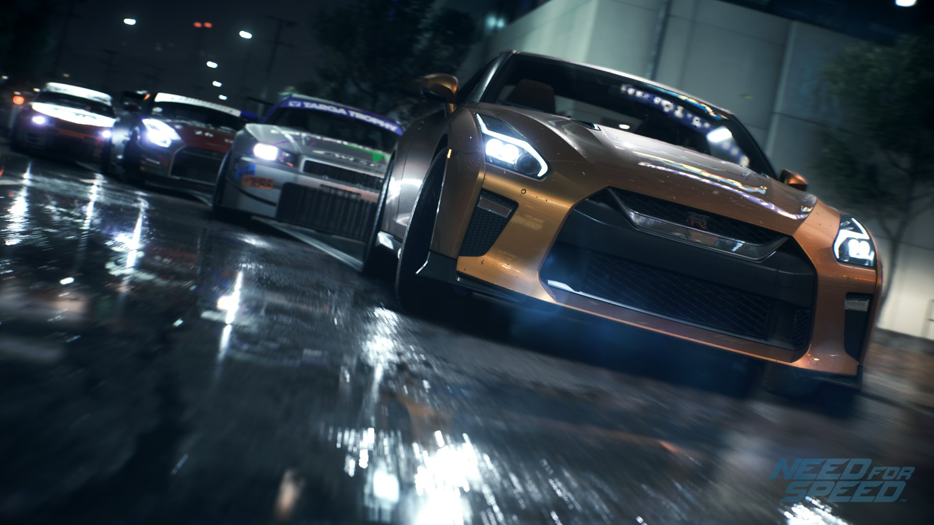 Cover Cars Need For Speed Payback